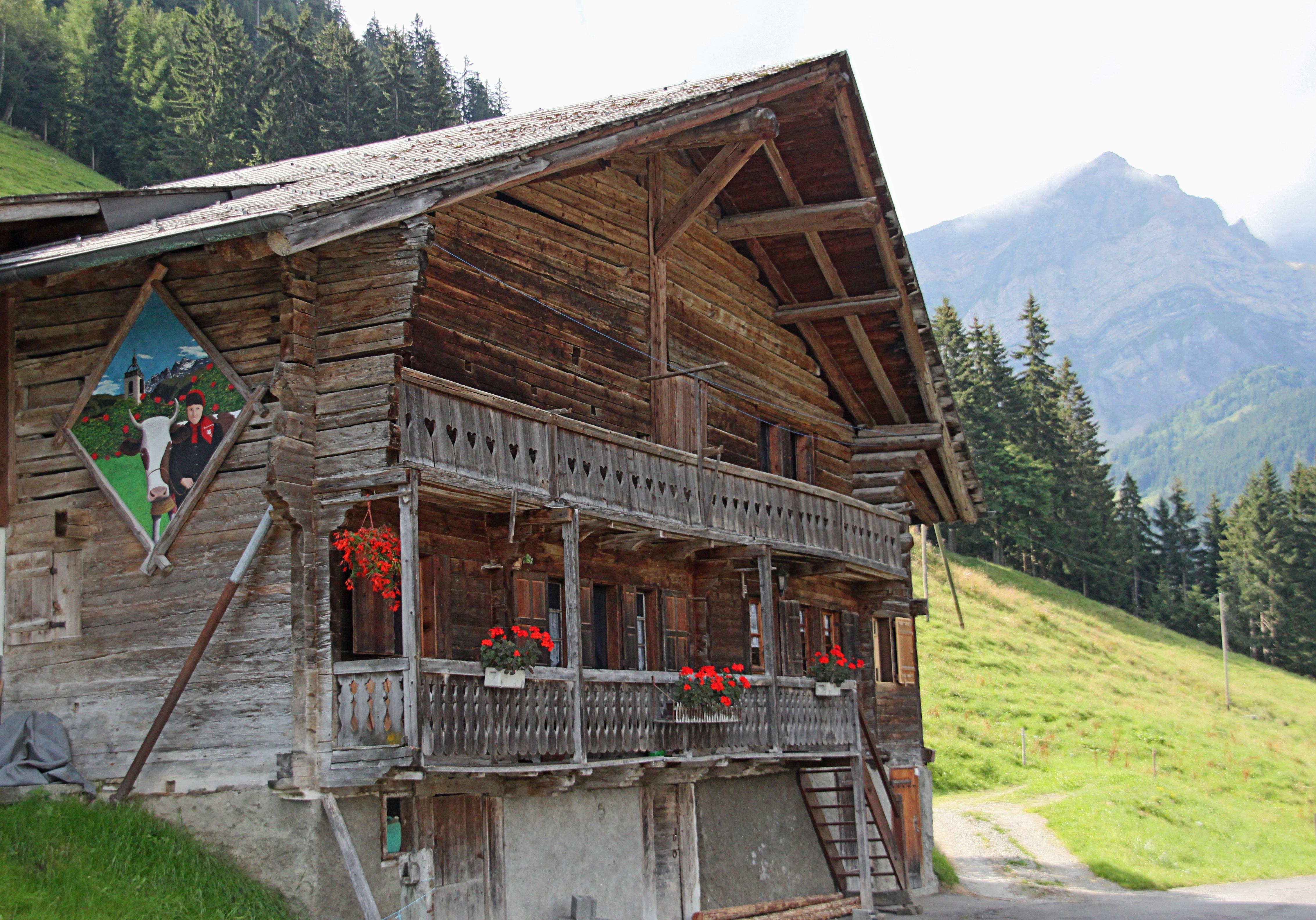 La Maison Du Bois Clairvaux origine des maisons   maison ossature bois clairvaux les lacs